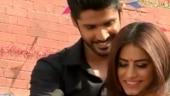 Nimki Mukhiya and Babbu Singh's filmy romance will make you LOL