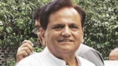 Congress will form govt in Meghalaya, says Ahmed Patel