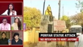 Real issues ignored, statue politics peaks: Can breaking statues build new India?