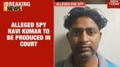 Pakistani agent Ravi Kumar arrested; Junior Finance Minister VK Singh to visit Iraq; more