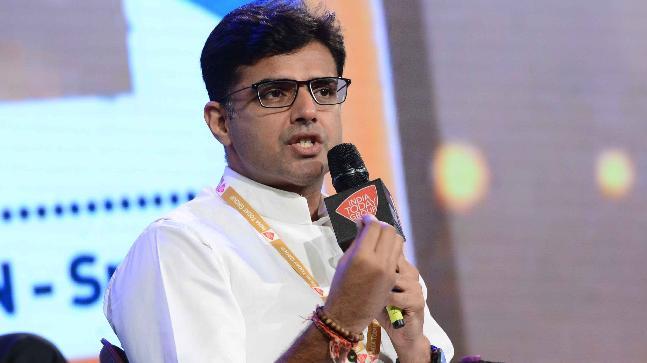 BJP gave us tea, pakoda, toilets but no jobs: Sachin Pilot
