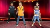 Meet the four finalists of Super Dancer Chapter 2