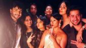 Cast of Udaan
