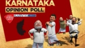 Karnataka opinion poll: Will graft charges hurt BJP?