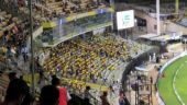 All IPL 2018 matches shifted out of Chennai after security scare during CSK-KKR match