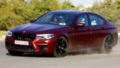 This episode we drive the blisteringly fast super-saloon BMW M5. We also ride the TVS Apache RTR 160 4V, and we visit the MMRT in Chennai to test the Yamaha R15 V3.