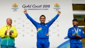 CWG 2018: Jitu Rai shoots Gold, shuttlers and paddlers bag top prize