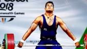 wrestler KV Rahul