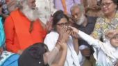 DCW Chief Swati maliwal ends hunger strike