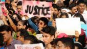 People take to streets against Unnao, Kathua, Surat rape incidents in Mumbai