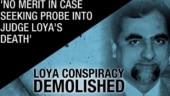 Fight for Karnataka intensifies between Congress and BJP, SC rejects probe plea in Loya case; more