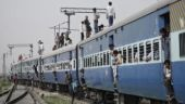 India Today impact: Railways officials caught using track men for personal work suspended