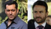 Jodhpur court to pronounce verdict in blackbuck poaching case against Salman Khan, Saif Ali Khan