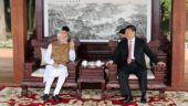 Can India take China's 'vaada' at its face value?