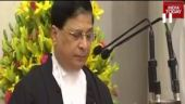 Opposition acted in haste by moving impeachment notice against CJI?