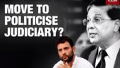 CJI impeachment bid: Attempt to save democracy or mere revenge petition by Congress?