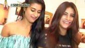 Nimki and Rekha go for some gold shopping on Akshay Tritiya; watch video
