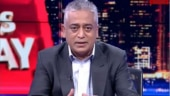 My Take with Rajdeep Sardesai