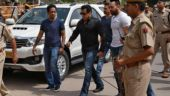 Salman Khan to share jail barrack with Asaram Bapu