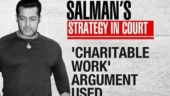 Superstar jailbird's 51-page plea decoded: Why Salman Khan should not be victimised