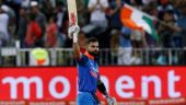 Nasser Hussain backs Virat Kohli to end as the greatest batsman ever