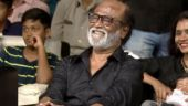 Rajinikanth at Kaala audio launch