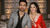 Kaleerein: Vivaan and Meera's bedroom romance