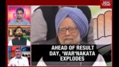 War of words between Manmohan, Modi; Congress to seek outside support incase of hung assembly in Karnataka; more