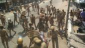 Tuticorin protests