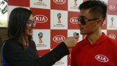 My life is worth nothing without football: Sunil Chhetri to India Today