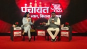 Given time, Karnataka MLAs would have voted for BJP: Ravi Shankar Prasad at Panchayat Aaj Tak