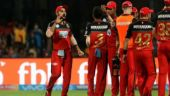Virat Kohli's Royal Challengers Bangalore beat Mumbai Indians to keep play-off chances alive