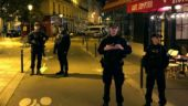 Islamic State claims responsibility for Paris knife attack
