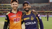 IPL 2018: Kolkata take on Hyderabad for a place in final