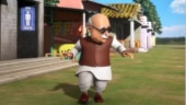 LK Advani So Sorry