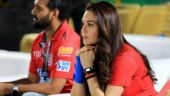 Preity Zinta denies rift with Virender Sehwag after RR loss