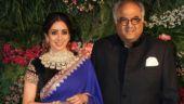 Boney Kapoor on Sridevi's National Award: We miss her more today