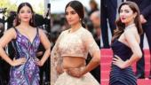 Cannes 2018: Sonam, Aishwarya and Mahira set the red carpet on fire