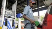 Petrol prices up for 16th straight day on Tuesday