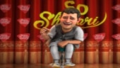 So Sorry: Rahul Gandhi turns shayar, slams Modi