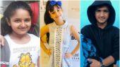 Harshita Ojha to Bhavesh Balchandani: Telly kids celebrate Mother's Day