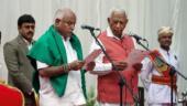Karnataka power tussle: Will BS Yeddyurappa prove majority?