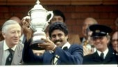 Kapil Dev, 1983 World Cup