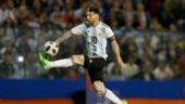 Lionel Messi (AP Photo)