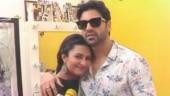 Divyanka Tripathi gets a sweet surprise from hubby Vivek Dahiya