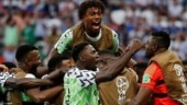 World Cup 2018: Nigeria beat Iceland to keep Argentina's hopes alive