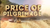 The Long Story: Price of pilgrimage