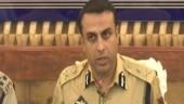 Shujaat Bukhari murder case: J&K Police releases photos of 4 accused