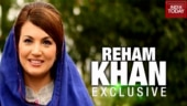 My story is not personal, says Imran Khan's ex-wife