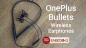 OnePlus Bullets Wireless unboxing and quick review